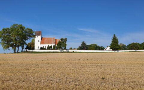 Kalvehave kirke